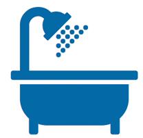 Salle de bains à Annecy Installation Clé en main
