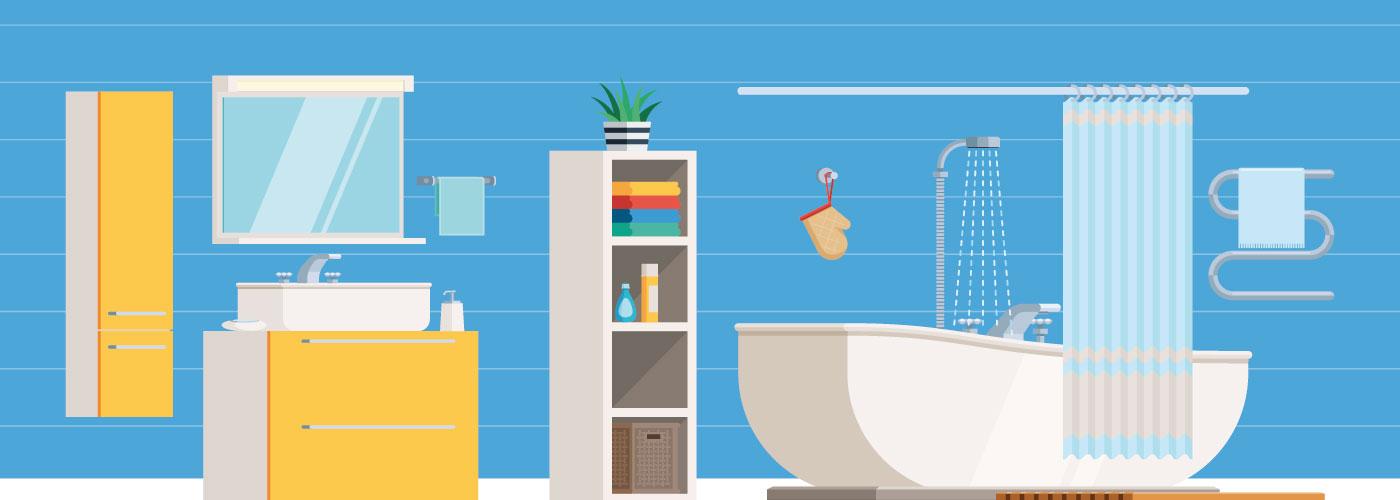 Annecy Aménagement de Salle de bains à Annecy Pose de Salle de Bains Clé en main